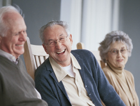 On-Site Senior Care Assistance Troy MI - Resident Support Services - Balanced Home Care  - 1