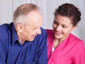 Elder Care Troy MI - 24/7 In-Home Senior Care - Balanced Home Care - 2
